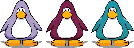 penguincolors