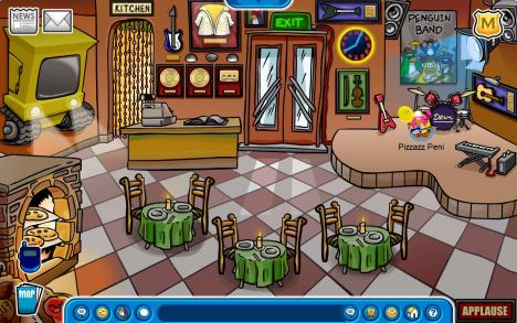 pizza parlor mj