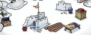 snow forts mjp